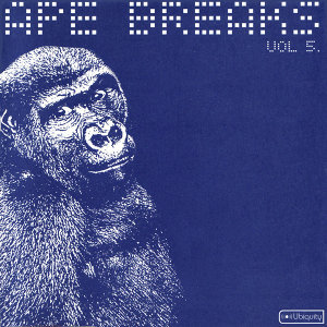 Ape Breaks Vol. 5