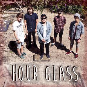 Hour Glass EP