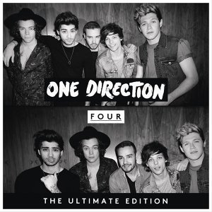 FOUR (Deluxe) - Deluxe