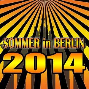 Sommer in Berlin 2014 (Remixes) - Remixes