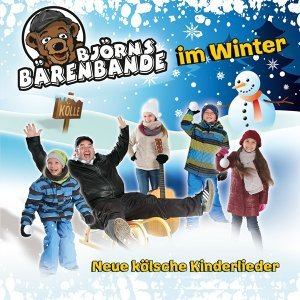 Björns Bärenbande im Winter!