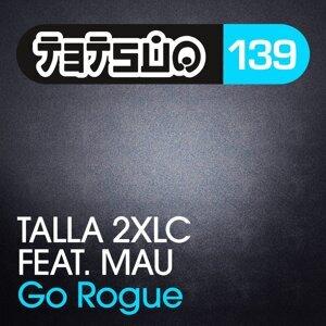 Go Rogue [feat. Mau] - Taipei 101 Mix