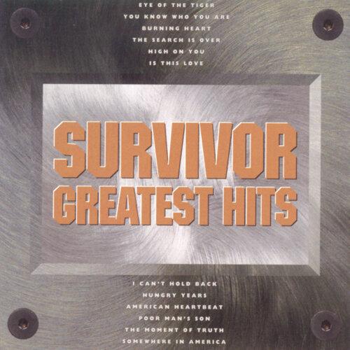 Survivor Greatest Hits