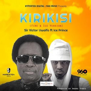 Kirikisi (feat. Ice Prince)