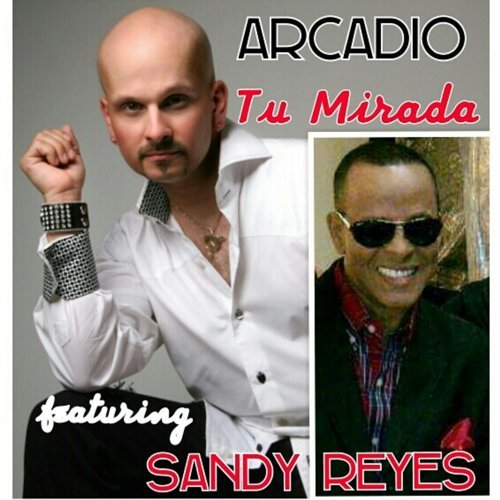 Tu Mirada (feat. Sandy Reyes)