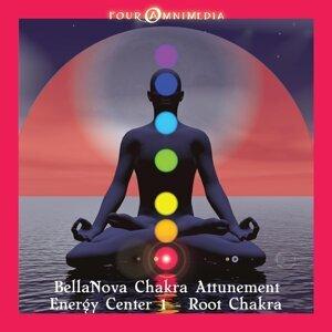 BellaNova - Chakra Attunement: Root Chakra