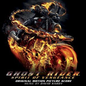 Ghost Rider: Spirit of Vengeance (Original Motion Picture Score)