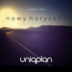 Nowy Horyzont (XXANAXX Remix) - XXANAXX Remix