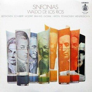 Sinfonías