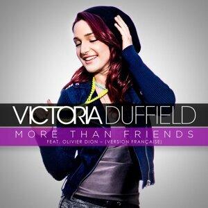 More Than Friends (feat. Olivier Dion) [Version Française] - Version Française
