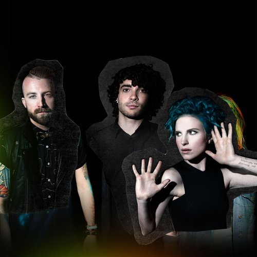 Paramore - Deluxe Edition
