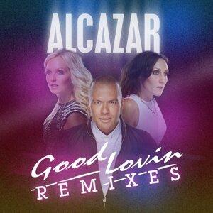 Good Lovin Remixes