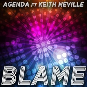 Blame [feat. Keith Neville]