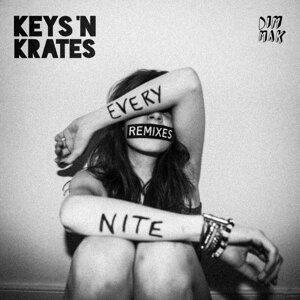 Every Nite (The Remixes)