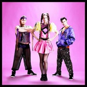 Pink EP