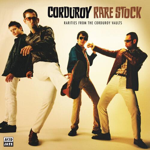 Rare Stock