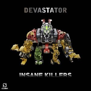 Insane Killers