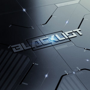 Blacklist - EP