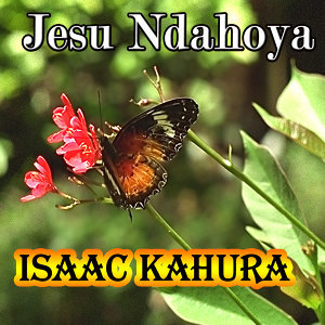 Jesu Ndahoya