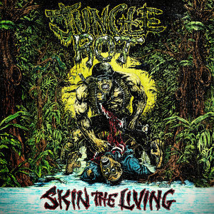 Skin The Living [Reissue]