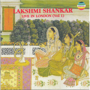 Live in London, Vol. 1