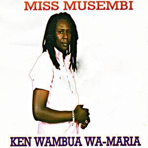 Miss Musembi