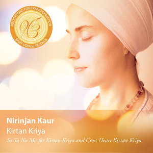 Meditations for Transformation: Kirtan Kriya