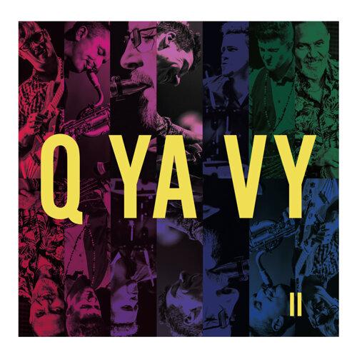 Q YA VY II