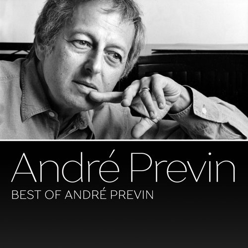 Best of André Previn