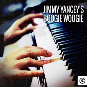 Jimmy Yancey's Boogie Woogie