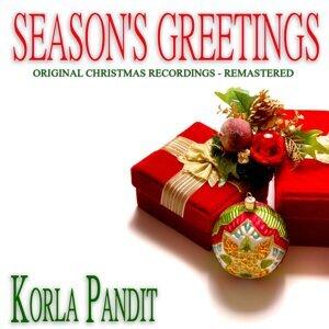 Season's Greetings - Christmas Recordings Remastered