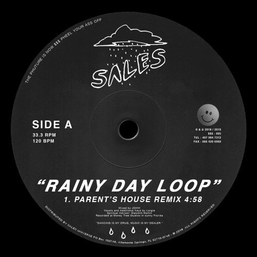 Rainy Day Loop (Parent's House Remix)