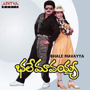 Bhale Mavayya - Original Motion Picture Soundtrack