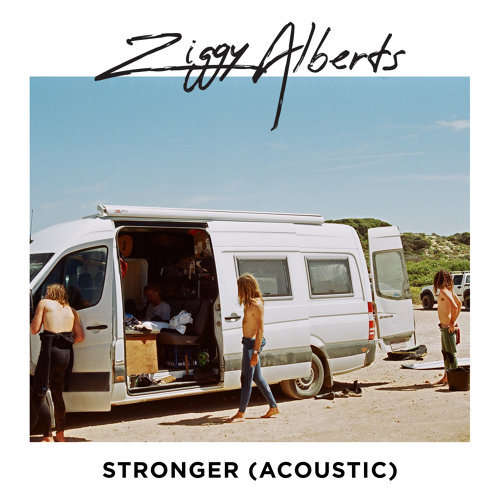 Stronger - Acoustic