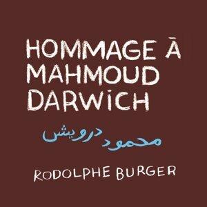 S'envolent les colombes - Hommage à Mahmoud Darwich