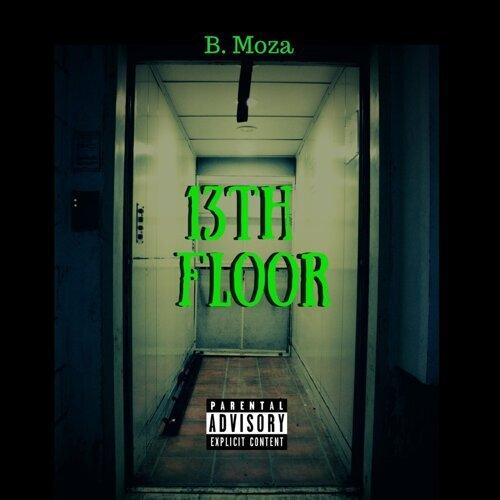 B. Moza - 13th Floor - KKBOX