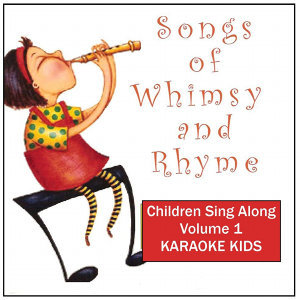 Children Sing Along - Vol. 1