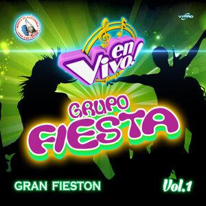 Gran Fiestón Vol. 1: Música de Guatemala para los Latinos (En Vivo)