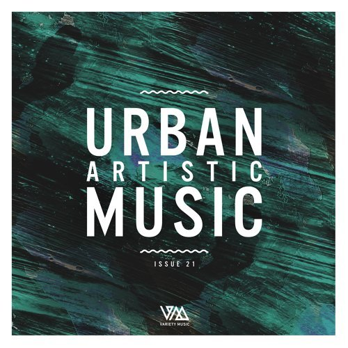 Urban Artistic Music Issue 21