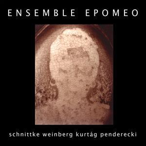 String Trios by Kurtág, Penderecki, Schnittke, Weinberg