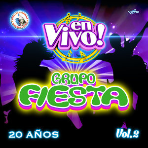 20 Años Vol. 2: Música de Guatemala para los Latinos (En Vivo)
