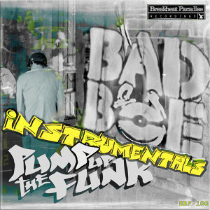 Pump up the Funk Instrumentals