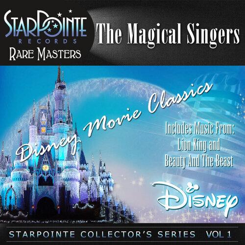 Disney Movie Classics, Vol. 1