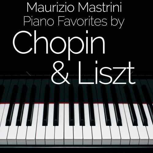 Maurizio MastriniTop Hits - KKBOX
