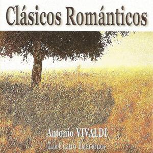 Clásicos Románticos - Antonio Vivaldi - Las Cuatro Estaciones