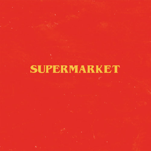 Supermarket (Soundtrack) - Soundtrack