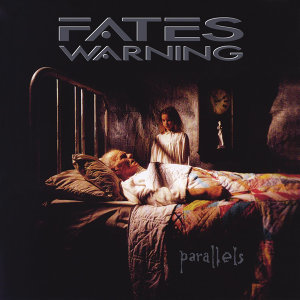 Parallels - Expanded Edition