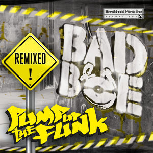 Pump up the Funk Remixed
