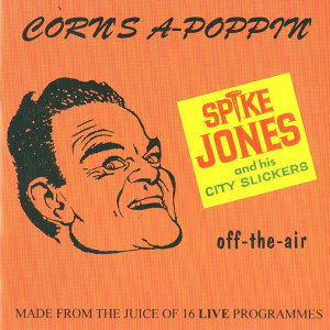 Corns A-Poppin