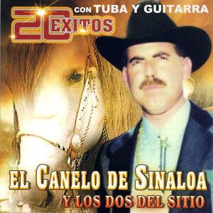 El Canelo de Sinaloa 20 Exitos